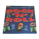 "VARIOUS ARTISTS – ""INSTRUMENTAL ROCK 'N' ROLL"" (EMI – UK) 1986 Stereo"
