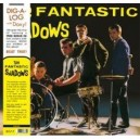 VINYL + CD - The Fantastic Shadows (Pre-Order)