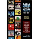 "Book -  ""BRITISH HIT EPS (1955-1989)""  (2nd Edition 2014)"