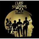Cliff and The Shadows 50th Anniversary Reunion Tour 2009 Concert Brochure