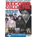 RECORD COLLECTOR MAGAZINE - HANK MARVIN