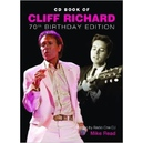 CD Book of Cliff Richard – 70th Birthday Edition
