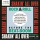 Shakin' All Over – Before The Beat-Boom   10CD