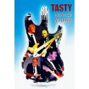 """TASTY  Live at Nastola (Finland)""  DVD"