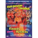 Finders Keepers on DVD