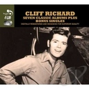 Cliff Richard – Seven Classic Albums – 4 CD Set
