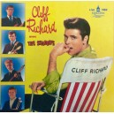 "Cliff Richard - Live At Kingston 1962 - 10"" Vinyl Import"
