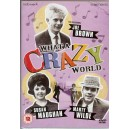 What A Crazy World - Feat: Joe Brown and Marty Wilde - Musical Film DVD