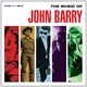 John Barry - The Music Of - 2CD