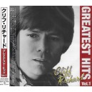 CLIFF RICHARD - GREATEST HITS VOL 1 - IMPORT CD