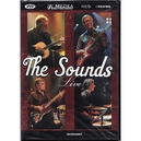 THE SOUNDS - LIVE - DVD - IMPORT