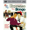 EXPRESSO BONGO - FULL FILM - DUAL DISC - DVD + BLURAY