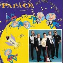 PAPA O - MEMBERS OF THE SPOTNICKS - BACK FROM SPACE - CD IMPORT
