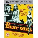 'BEAT' GIRL - DVD - BLURAY