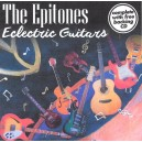 THE EPITONES - ECLECTRIC GUITARS - CD