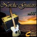 NORDIC GUITARS 15 - VARIOUS - IMPORT - CD