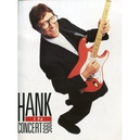 HANK MARVIN  - IN CONCERT 1995 -BROCHURE
