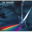 "THE SHADOWS - ""DIAMONDS""  CD"