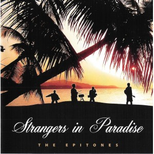 the strangers paradise Strangers in paradise has 192 ratings and 12 reviews evan said: i put off reading strangers in paradise for five or so years i'd given it a shot ever.