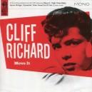 "CLIFF RICHARD - ""MOVE IT"""