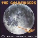 "THE GOLDFINGERS  ""DESTINATION MOON"" IMPORT"