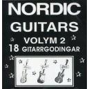 NORDIC GUITARS VOL.2 - VARIOUS - IMPORT