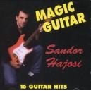 """MAGIC GUITAR"" SANDOR HAJOSI - IMPORT"