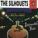 """THE SILHOUETS """"INSTRUMENTALLY YOURS""""  IMPORT CD"""