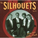"""THE SILHOUETS  """"SILHOUETS""""  IMPORT CD"""