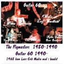 FLYMASTER '80-90' & GUITAR 60 -'1990 - ?' - IMPORT - CD