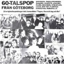 60 - TALSPOP (60's Pop From Goteborg) - IMPORT - CD