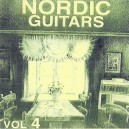 NORDIC GUITARS VOL 4  - VARIOUS - IMPORT - CD