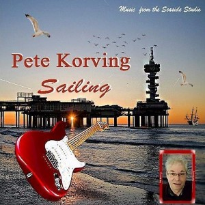 PETE KORVING - SAILING - CD - IMPORT
