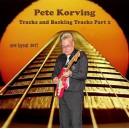 PETER KORVING - VOLUME 2 - BACKING TRACK- CD