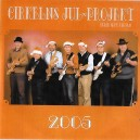 THE CIRCLE - CIRKELNS JUL PROJECT - 2005 - CD IMPORT