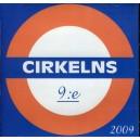 THE CIRCLE - 9: e - 2009 - CD - IMPORT