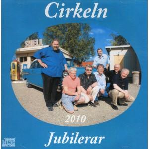 THE CIRCLE - CIRKELN JUBILERAR - 2010 - CD IMPORT
