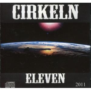 THE CIRCLE - CIRKELNS ELEVEN - 2011 - CD - IMPORT
