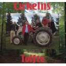 THE CIRCLE - CIRKELNS TOFTE - 2012 - CD IMPORT