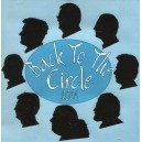 THE CIRCLE - BACK TO THE CIRCLE - 2001 - CD IMPORT