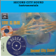 SECOND CITY SOUNDS INSTRUMENTALS -STYLUS - CD