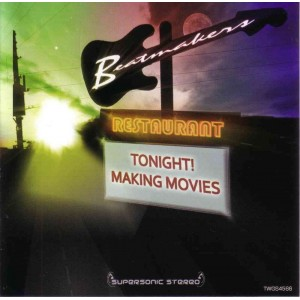 BEATMAKERS - MAKING MOVIES - CD - IMPORT