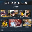 THE CIRCLE - 2016 - IMPORT - CD