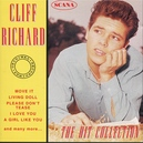 "CLIFF RICHARD  - ""THE HIT COLLECTION"" - IMPORT - CD"
