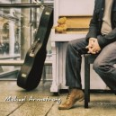 MICHAEL ARMSTRONG - INNOCENCE OF MAN - CD