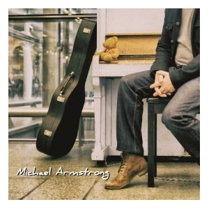 MICHAEL ARMSTRONG - DEBUT ALBUM -  CD