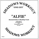 IAN MCCUTCHEON - ALFIE 2 TRACK BACKING TRACK - CD