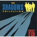 "THE SHADOWS ""THE SHADOWS COLLECTION"" IMPORT 2-CD"