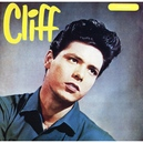 "CLIFF RICHARD (with The Drifters) -  ""CLIFF"""