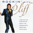"CLIFF RICHARD ""ROCKIN' WITH CLIFF"" IMPORT CD"